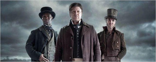 The Frankenstein Chronicles : c'est quoi cette série ?