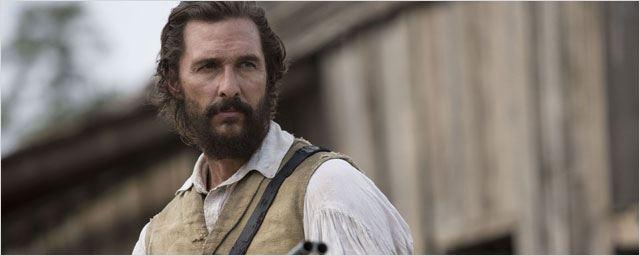Free State of Jones : Matthew McConaughey s'en va-t-en guerre dans la bande-annonce