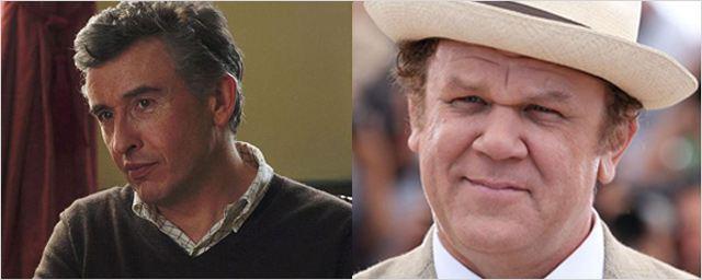 Steeve Coogan et John C. Reilly vont incarner Laurel et Hardy !