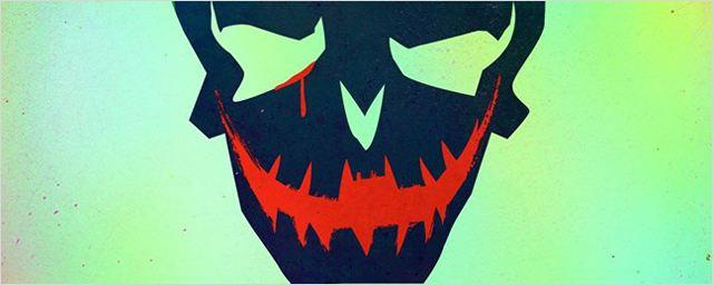 Suicide Squad : une dernière affiche avant la nouvelle bande-annonce