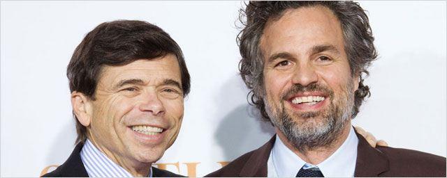 """""""Spotlight"""" : Qui sont les vrais journalistes du film ?"""