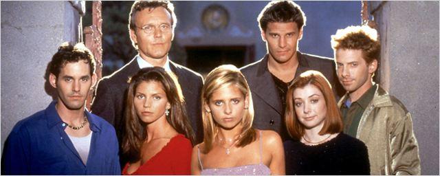 Buffy débarque en HD sur 6Ter : il n'est pas trop tard pour (re)découvrir la série !