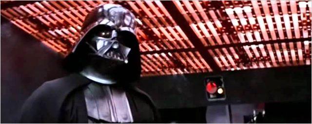 Star Wars : Rogue One montrerait un Dark Vador plus violent que jamais...