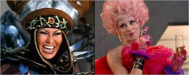Power Rangers : Elizabeth Banks sera la sorcière de l'espace