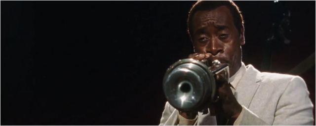 Miles Ahead : swinguez avec la bande-annonce du biopic sur Miles Davis avec Don Cheadle !