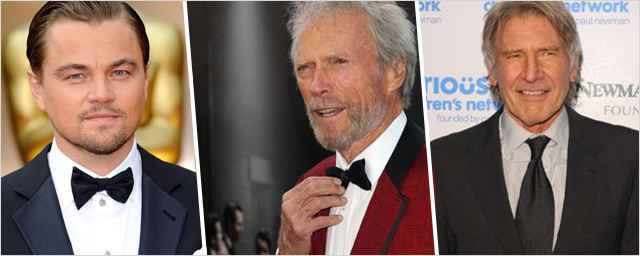 30 acteurs n'ayant jamais eu l'Oscar... Du meilleur acteur !