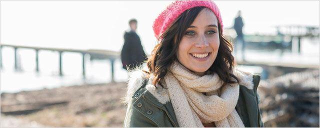 Julie de Bona au casting d'Innocente, nouvelle série de France 3