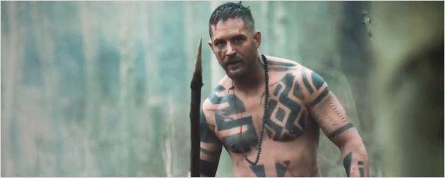 Taboo: découvrez un angoissant Tom Hardy dans la bande-annonce de la série
