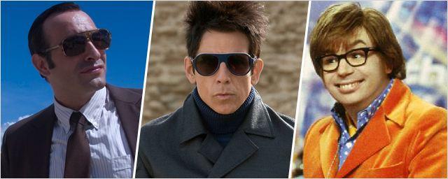 Zoolander 2, OSS 117, Austin Powers... Ces agents secrets pas comme les autres !