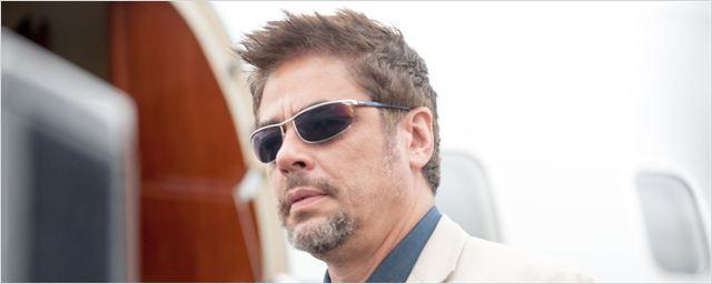 Benicio Del Toro parrain de la mafia cubaine dans The Corporation