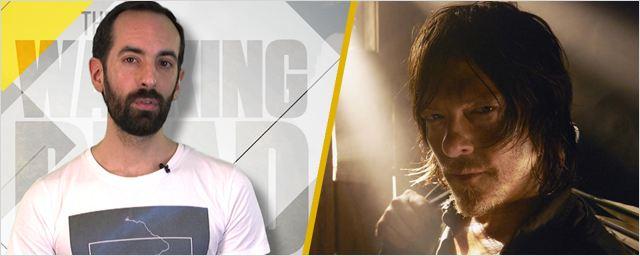 The Walking Dead : mais qui est mort dans la saison 6 ? Voici nos candidats