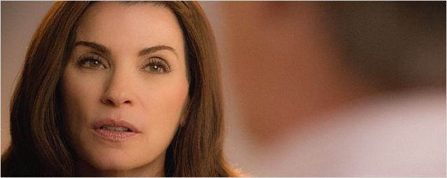 The Good Wife: un retour inattendu pour le final de la série ?