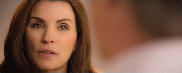 The Good Wife: un retour inattendu pour le final de la série ?