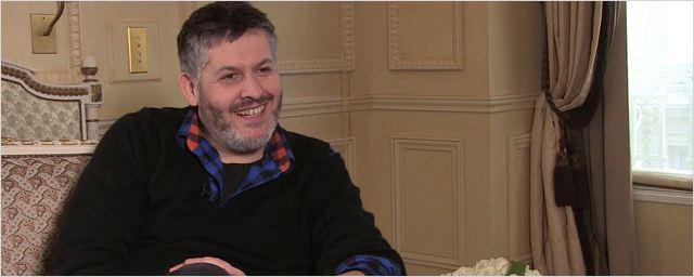 """Avec Les Malheurs de Sophie, Christophe Honoré voulait """"un film d'époque un peu mal peigné"""""""