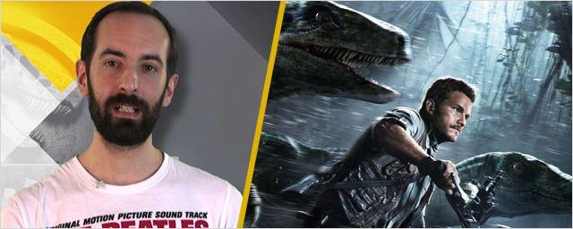 Jurassic World 2 par Juan Antonio Bayona : pourquoi c'est une bonne nouvelle ?
