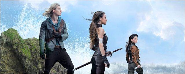 L'épopée fantastique des Chroniques de Shannara démarre sur France 4