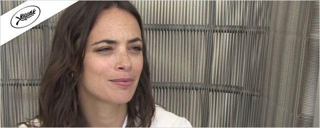 Cannes 2016 - Fais de beaux rêves : Bérénice Bejo se confie sur le film poignant de Marco Bellocchio