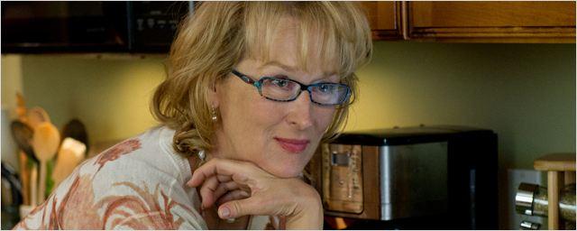 """Meryl Streep a failli incarner """"Julieta"""" pour Almodóvar"""