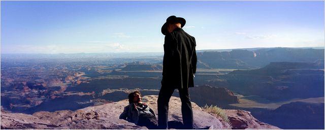 Westworld : la série événement sera lancée sur HBO à l'automne