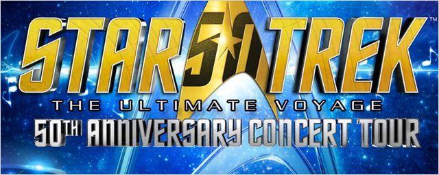 Star Trek : un ciné-concert consacré à la franchise le 13 octobre au Palais des Congrès !