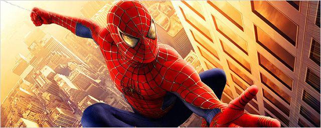 Spider-Man 4 : à quoi auraient ressemblé les deux ennemis de l'Homme-Araignée ?
