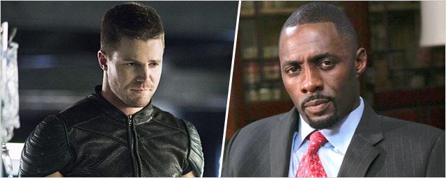 Arrow : une référence de choix pour le méchant de la saison 5 ?