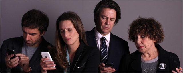 Dix pour cent plébiscitée par les critiques de séries