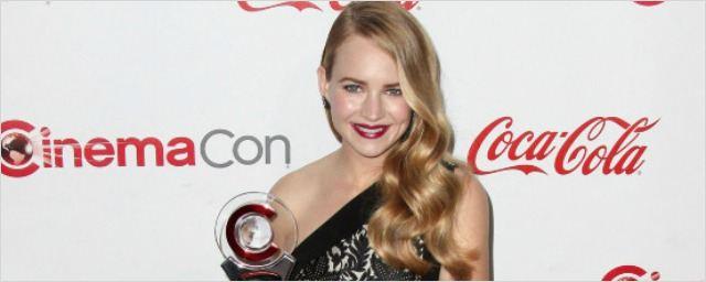 #Girlboss : Britt Robertson décroche le premier rôle d'une série Netflix