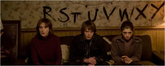 Stranger Things : Mystérieuse bande-annonce pour la série surnaturelle de Netflix