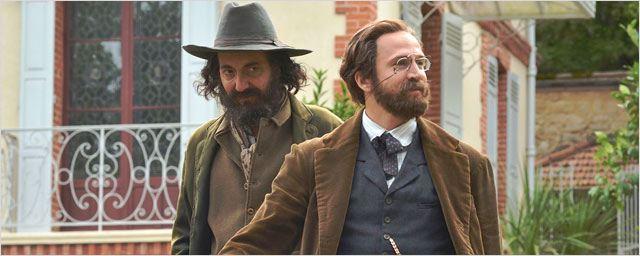 Bande-annonce Cézanne et moi : amitié passionnelle entre Guillaume Canet et Guillaume Gallienne