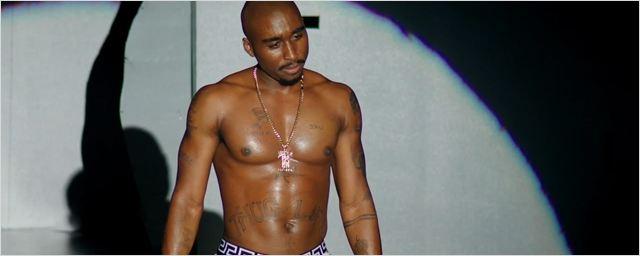 Biopic de Tupac : découvrez les premières images de All Eyez On Me