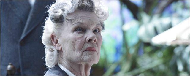 Judi Dench va rejouer la reine Victoria pour Stephen Frears