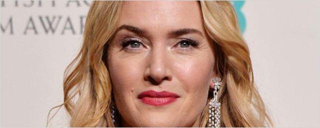 Kate Winslet dans le prochain film de Woody Allen ?