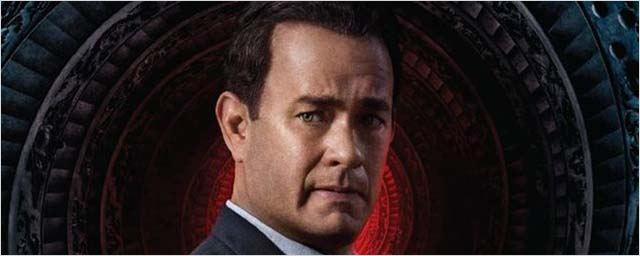 Nouvelle bande-annonce palpitante d'Inferno : Tom Hanks est le dernier espoir de l'humanité