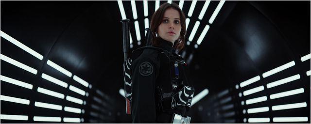 Rogue One : de Jyn Erso à Saw Gerrera, qui sont les personnages du prochain Star Wars ?