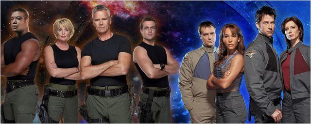 Stargate : que sont devenus les acteurs de la saga ?