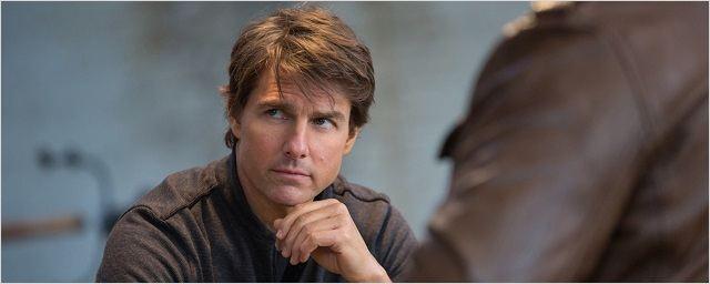 """""""Mission: Impossible - Rogue Nation"""" ce soir sur Canal + : Benedict Cumberbatch pressenti, cascade de haut vol, conflit entre studios... Tout sur le film"""