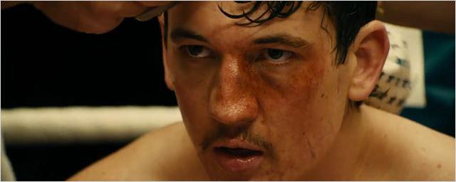 Bleed for This : l'acteur de Whiplash boxe avec ses maux dans la bande-annonce