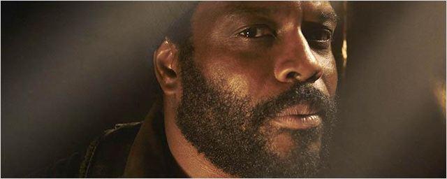 Qui est Chad Coleman alias Tyreese de Walking Dead et nouveau grand méchant d'Arrow ?