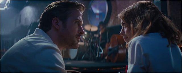 La La Land : Emma Stone et Ryan Gosling s'aiment en musique dans la très jolie bande-annonce