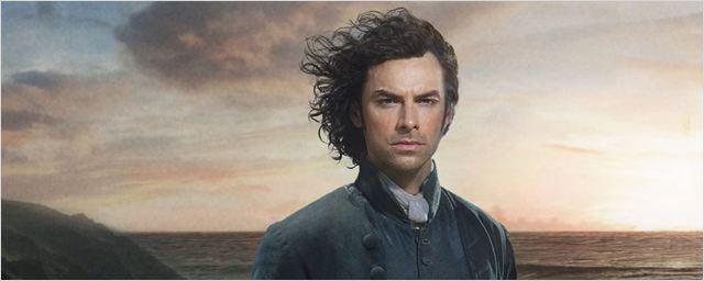 Si vous aimez Outlander et Jane Austen, vous aimerez Poldark !