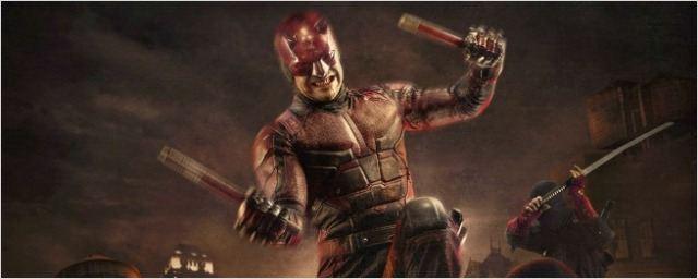 Daredevil aura bien une saison 3 !