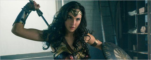 Wonder Woman guerrière dans la bande-annonce raccourcie du Comic-Con 2016