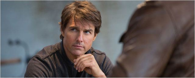 The Mummy : Tom Cruise et son équipe prennent la pose