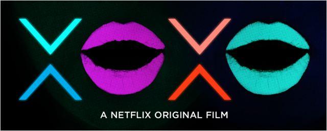 Bande-annonce XOXO : Quand Netflix nous plonge dans le monde de la rave party