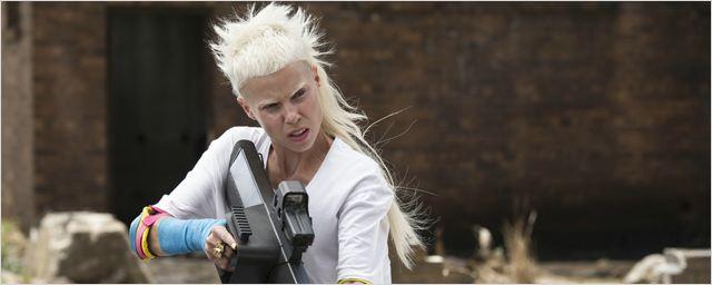 Suicide Squad : David Ayer s'est-il (trop) inspiré du groupe Die Antwoord ?