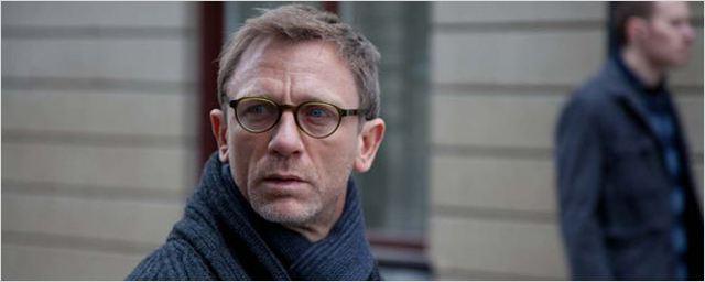 James Bond en plus de la série Purity ? Pas de problème pour Daniel Craig