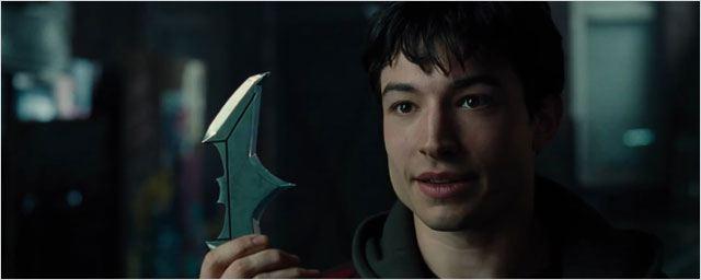 Flash : un membre de la Justice League au casting du film solo