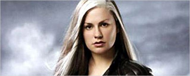 La star de True Blood s'invite dans Alias Grace