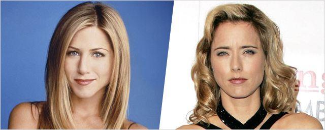 Friends : ces acteurs ont failli jouer Rachel, Monica, et les autres !